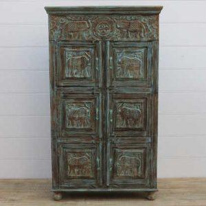 k13-RSO-30-indian-furniture-cabinet-elephant-large-storage-stunning-2