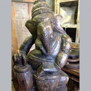 kh13-rso-77-indian-statue-ganesh-drums-figure-2