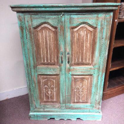 kh16 RS18 27 indian furniture cabinet medium shelved main