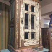 kh16 RS18 66 indian furniture cabinet small storage left