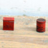 kh17-RS2019-101 indian accessories tin mini red various front