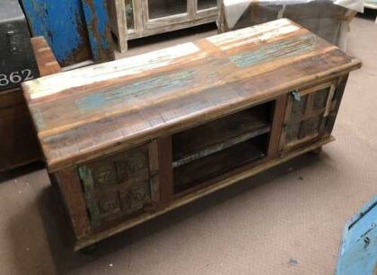 kh17 RS2019 96 indian furniture tv cabinet buddha cupboards top