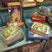 kh17-RS2019-33 indian accessories tin original various designs feature