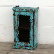 kh18 095 indian furniture cabinet glass display