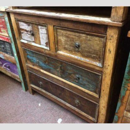 kh20 130 indian chest of drawers reclaimed bedroom main