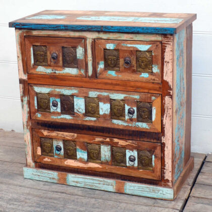 kh20 173 indian furniture buddha chest of drawers reclaimed main