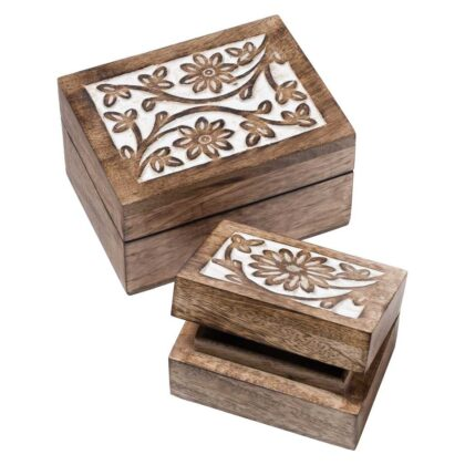 BX120 namaste accessory gifts boxes mango tree of life