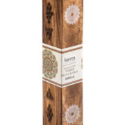 IH30 namaste indian accessory gift incense box diffuser vanilla