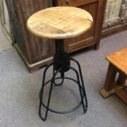 kh12 m 8049 indian stool adjustable industrial above