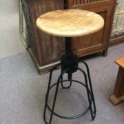 kh12 m 8049 indian stool adjustable industrial