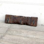 kh18 032 indian furniture hooks carved panel main