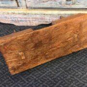 kh18 032 indian furniture hooks carved panel C