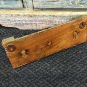 kh18 032 indian furniture hooks carved panel D