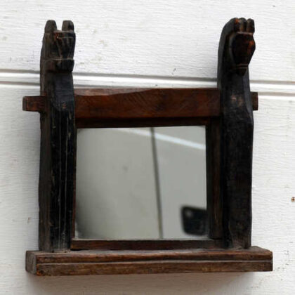 kh19 RS2020 085 indian accessory mirror unique small front
