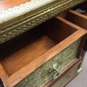 k73 3641 indian furniture rosewood persian drawers of chest drawer