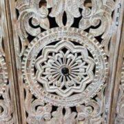 k74 71 indian furniture 3 door white sideboard intricate close