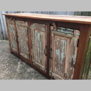 k74 544 indian furniture sideboard shallow 4 door main
